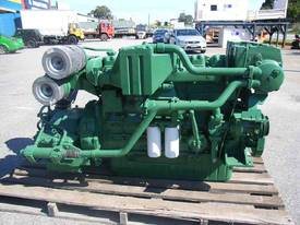 VOLVO PENTA 415HP TURBO CHARGED 6 CYLINDER MARINE - picture0' - Click to enlarge