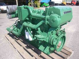 VOLVO PENTA 415HP TURBO CHARGED 6 CYLINDER MARINE - picture1' - Click to enlarge