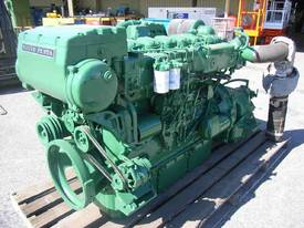 VOLVO PENTA 415HP TURBO CHARGED 6 CYLINDER MARINE - picture2' - Click to enlarge