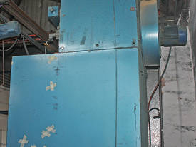 Powder coat coating booth Recovery Cabinet Abrasiv - picture2' - Click to enlarge