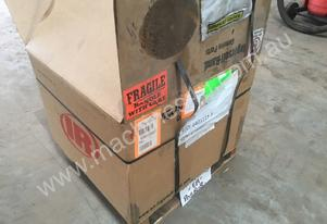 Ingersoll Rand Intercooler Model 1c25mx4Compressor
