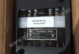 GE 12HFA151A41H Self Reset Multicontact Auxiliary