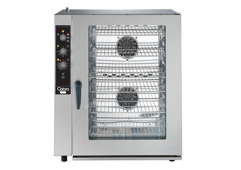 Cobra CMC10 Electric Combi Steamer