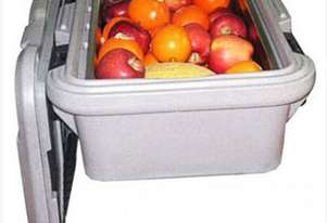 F.E.D. CPWK007-28 Insulated Top Loading Food Carrier