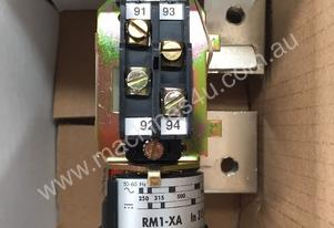 TELEMECANIQUE RM1XA315 Thermal Overload Relay #G