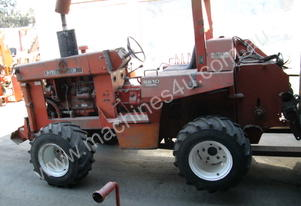 Ditch Witch 6510 deutz deisel
