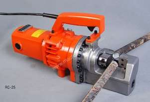 REBAR CUTTER 25MM CAP 1050W