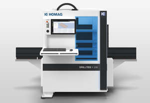 DRILLTEQ V-200 (formerly Weeke BHX 050 – CNC) processing centre