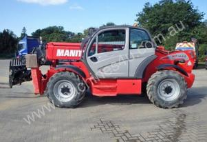 Used Manitou 1440 telehandler for sale