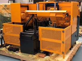 EVERISING H-360HB AUTOMATIC NC BANDSAW   ENCLOSED - picture2' - Click to enlarge