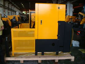 EVERISING H-360HB AUTOMATIC NC BANDSAW   ENCLOSED - picture14' - Click to enlarge