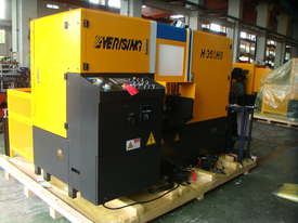 EVERISING H-360HB AUTOMATIC NC BANDSAW   ENCLOSED - picture15' - Click to enlarge