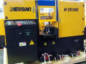 EVERISING H-360HB AUTOMATIC NC BANDSAW   ENCLOSED - picture20' - Click to enlarge
