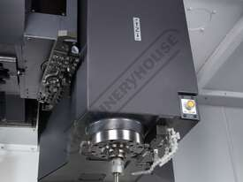DNM 6700 CNC Vertical Machining Centre - picture6' - Click to enlarge