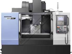 DNM 6700 CNC Vertical Machining Centre - picture2' - Click to enlarge