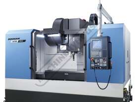DNM 6700 CNC Vertical Machining Centre - picture1' - Click to enlarge