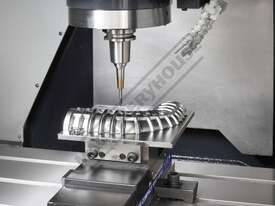 DNM 6700 CNC Vertical Machining Centre - picture5' - Click to enlarge