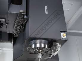 DNM 6700 CNC Vertical Machining Centre - picture7' - Click to enlarge