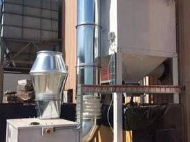Australian 15 kW Dust Collector eCono HRVP 12000 - picture0' - Click to enlarge