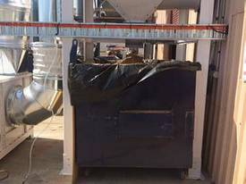 Australian 15 kW Dust Collector eCono HRVP 12000 - picture1' - Click to enlarge
