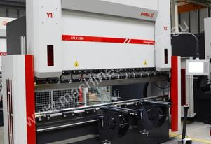 DENER QUALITY EUROPEAN 220T X 4.1M PRESS BRAKE