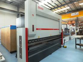 DENER  EUROPEAN 220T | 4100MM CNC PRESS BRAKE - 7 AXIS | 3D CONTROLLER | HEAVY DUTY - picture2' - Click to enlarge
