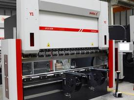 DENER  EUROPEAN 220T | 4100MM CNC PRESS BRAKE - 7 AXIS | 3D CONTROLLER | HEAVY DUTY - picture0' - Click to enlarge