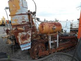 INGERSOLL RAND ECM350 AIR TRACK DRILL RIG - picture2' - Click to enlarge