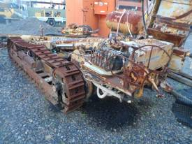 INGERSOLL RAND ECM350 AIR TRACK DRILL RIG - picture4' - Click to enlarge