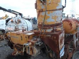 INGERSOLL RAND ECM350 AIR TRACK DRILL RIG - picture5' - Click to enlarge