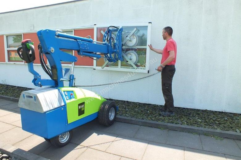 Winlet 600 Glass Handling Vacuum Lifter - from $220 pw*