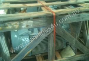 90kw 4 Pole 415v WEG AC Electric Motor