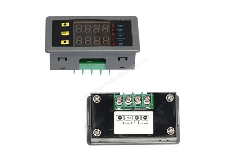 New Day-maker Australia Voltage Meter 20A Led Dual Display ...