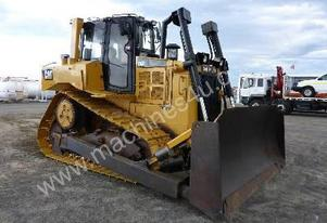 Caterpillar 2011 CAT D6R Dozer