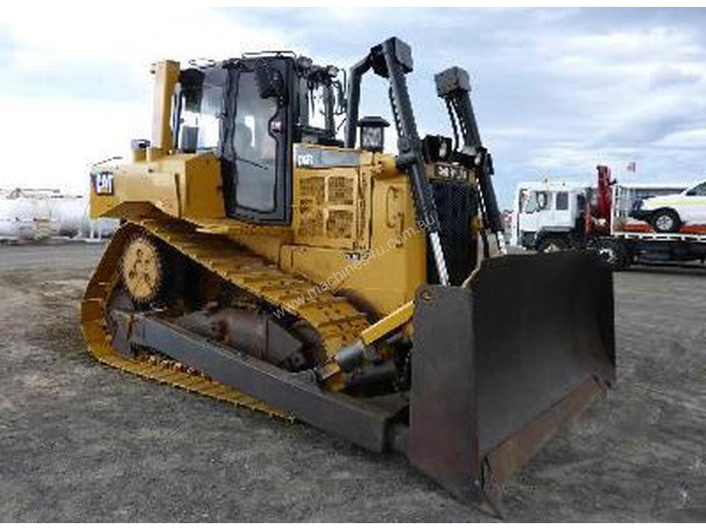 Bulldozers For Sale >> Used 2011 Caterpillar D6r Dozer In 349474 Listed On Machines4u