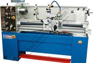 AL-1000D Centre Lathe Ø356 x 1000mm Turning Capacity - Ø40mm Spindle Bore Includes Digital Readout