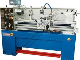 AL-1000D Centre Lathe 356 x 1000mm Turning Capacity - 40mm Spindle Bore Includes Digital Readout - picture0' - Click to enlarge