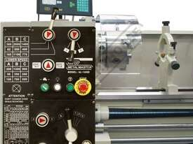 AL-1000D Centre Lathe 356 x 1000mm Turning Capacity - 40mm Spindle Bore Includes Digital Readout - picture3' - Click to enlarge