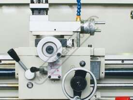 AL-1000D Centre Lathe 356 x 1000mm Turning Capacity - 40mm Spindle Bore Includes Digital Readout - picture8' - Click to enlarge