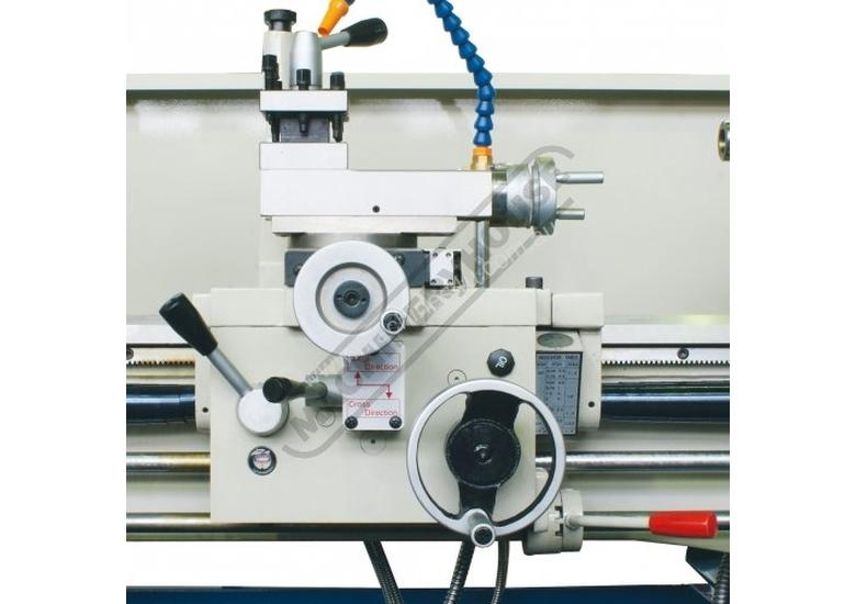 AL-1000D Centre Lathe 356 x 1000mm Turning Capacity - 40mm Spindle Bore Includes Digital Readout