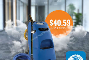 Carpet Cleaning Equipment Pex 500 Pro Package