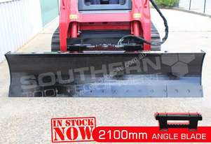 2100mm Angle 2 Way Dozer Blade Suit skid steer