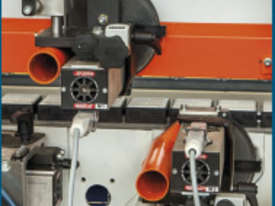 Heavy Duty Edgebanders NikMann - 100% made in Europe - picture13' - Click to enlarge