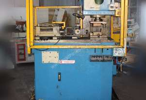Archer Hydraulic 2 AXIS Press Tube End former
