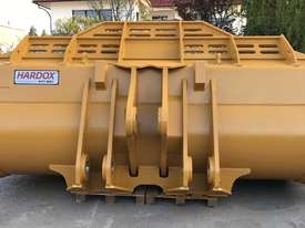CAT 988H/G/K ROCK BUCKET - picture1' - Click to enlarge