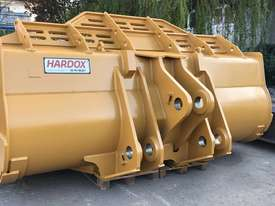 CAT 988H/G/K ROCK BUCKET - picture2' - Click to enlarge