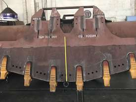 CAT 988H/G/K ROCK BUCKET - picture4' - Click to enlarge