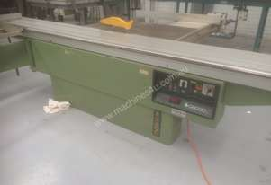 USED GRIGGIO SC3600 PANEL SAW 3.8 M