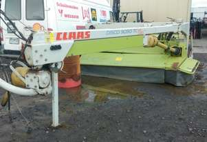 Claas 3050 TC Mower Conditioner Hay/Forage Equip