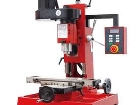 SIEG SU2 HiToque Universal Milling & Grinding Machine - picture1' - Click to enlarge